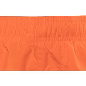 """Nike Swim Big Swoosh Logo Volley Shorts 4"""" Boys tart"""